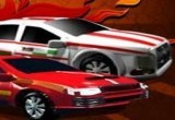 3D CAR RACING GAMES 2014